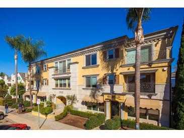 Photo one of 7575 Eads Ave # 207 La Jolla CA 92037 | MLS 170058435