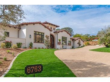Photo one of 6763 Calle Del Cruce Rancho Santa Fe CA 92067 | MLS 170058492