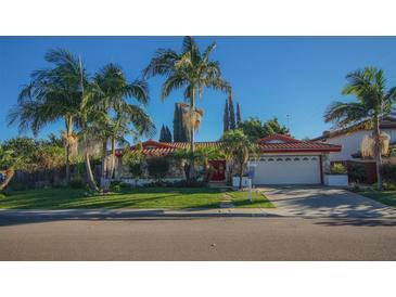 Photo one of 5795 Eldergardens St San Diego CA 92120 | MLS 170058508