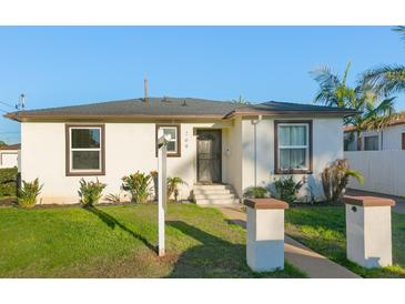 Photo one of 269 Beech Ave Chula Vista CA 91910 | MLS 180002458