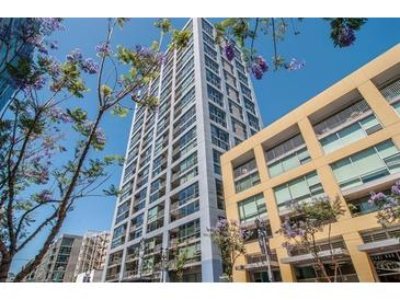 Photo one of 321 10Th Ave # 514 San Diego CA 92101   MLS 180002480
