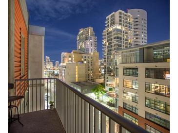 Photo one of 1025 Island Ave # 703 San Diego CA 92101   MLS 180007870