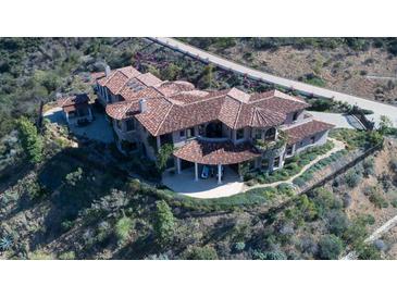 Photo one of 7786 Camino Sin Puente Rancho Santa Fe CA 92067 | MLS 180007923