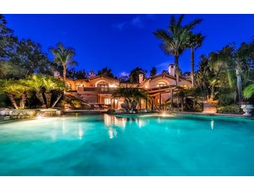 Photo one of 4786 El Mirar Rancho Santa Fe CA 92067 | MLS 180012955