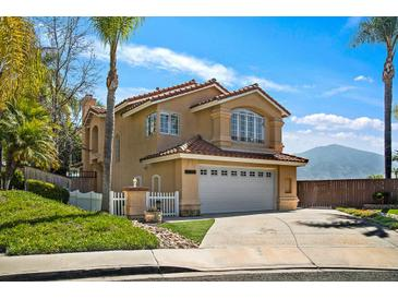 Photo one of 9895 Avenida Ricardo Spring Valley CA 91977 | MLS 180019444