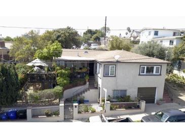 Photo one of 432 S Bancroft St San Diego CA 92113 | MLS 180019455