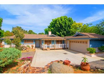 Photo one of 3555 Steel Canyon Rd Spring Valley CA 91978 | MLS 180019489