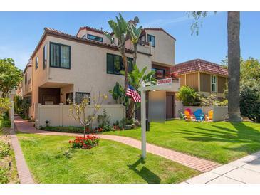 Photo one of 921 E Ave # E Coronado CA 92118 | MLS 180019495