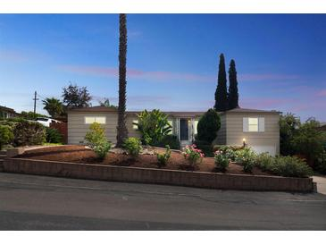 Photo one of 7001 Neri D La Mesa CA 91942 | MLS 180019568