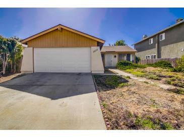 Photo one of 7825 Whelan Dr San Diego CA 92119 | MLS 180019580