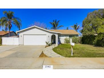 Photo one of 2142 Manchester Ave Escondido CA 92027 | MLS 180019586