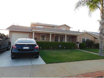 Photo one of 1766 Berrydale St El Cajon CA 92021 | MLS 180019743