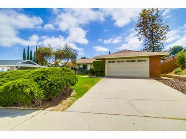 Photo one of 13525 Orange Blossom Ln Poway CA 92064 | MLS 180025776