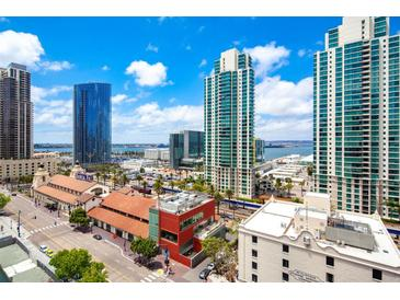 Photo one of 1240 India St # 1401 San Diego CA 92101 | MLS 180025826