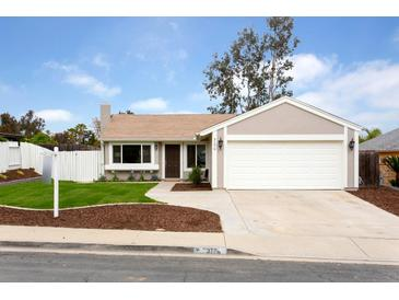 Photo one of 3176 Carr Dr Oceanside CA 92056 | MLS 180025831