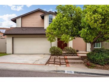 Photo one of 11185 Via Temprano San Diego CA 92124 | MLS 180025888