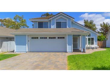 Photo one of 5459 Elderberry Way Oceanside CA 92057 | MLS 180025916