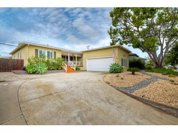 Photo one of 3467 Bevis St San Diego CA 92111   MLS 180025934
