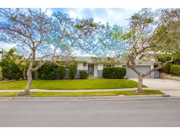 Photo one of 4011 Liggett Dr San Diego CA 92106   MLS 180025936