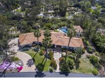 View 14735 Las Quintas Rancho Santa Fe CA