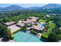 View 6682 Las Arboledas Rancho Santa Fe CA
