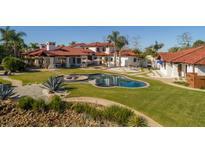 View 7152 Rancho La Cima Dr Rancho Santa Fe CA