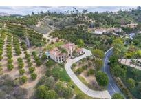 View 18135 Querida Sol Rancho Santa Fe CA