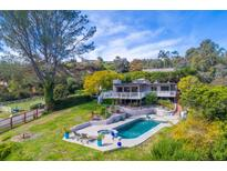 View 590 Rancho Santa Fe Rd Encinitas CA