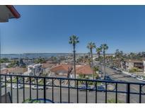 View 2445 Brant # 506 San Diego CA