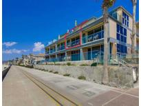 View 3607 Ocean Front Walk # 7 San Diego CA