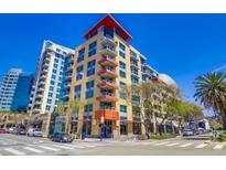 View 206 Park Blvd # 205 San Diego CA