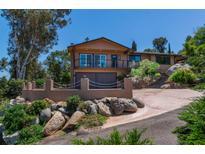 View 1290 Horizon Rdg El Cajon CA