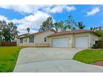 View 1061 Via Carina Vista CA