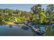 View 3771 Via Palo Verde Lago Alpine CA