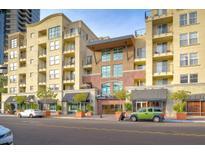View 350 K St # 216 San Diego CA